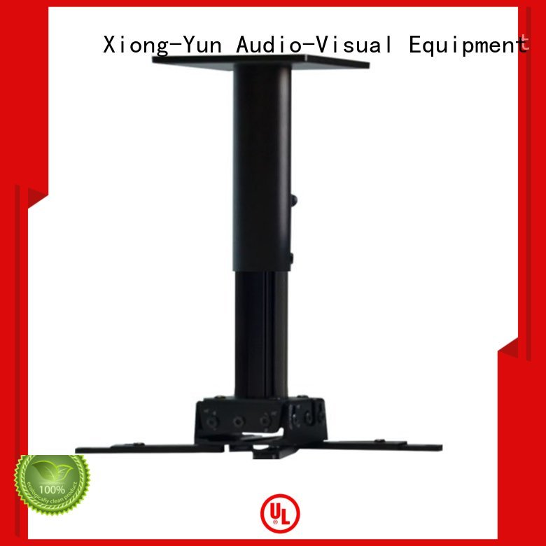 XY Screens bracket best projector mount for movies