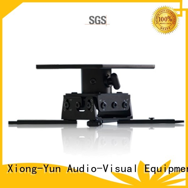 dj1c mounts projector bracket ceiling mount XY Screens manufacture