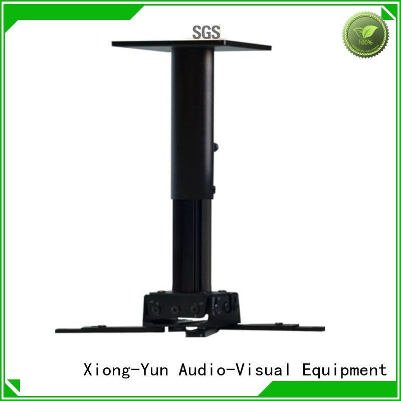 XY Screens Brand mounted dj1c ceiling Projector Brackets