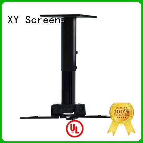 XY Screens or ceiling Projector Brackets mounted dj1e