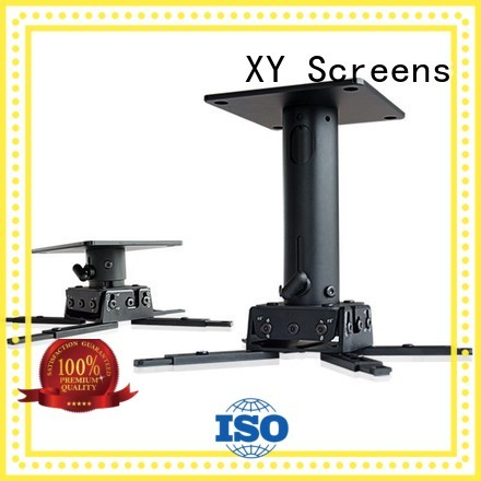 projector bracket ceiling mount ceiling dj1e Warranty XY Screens