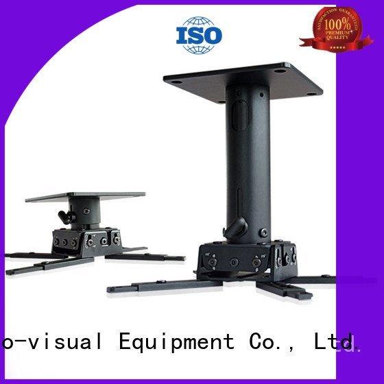 XY Screens Brand universal or projector bracket ceiling mount bracket dj1d