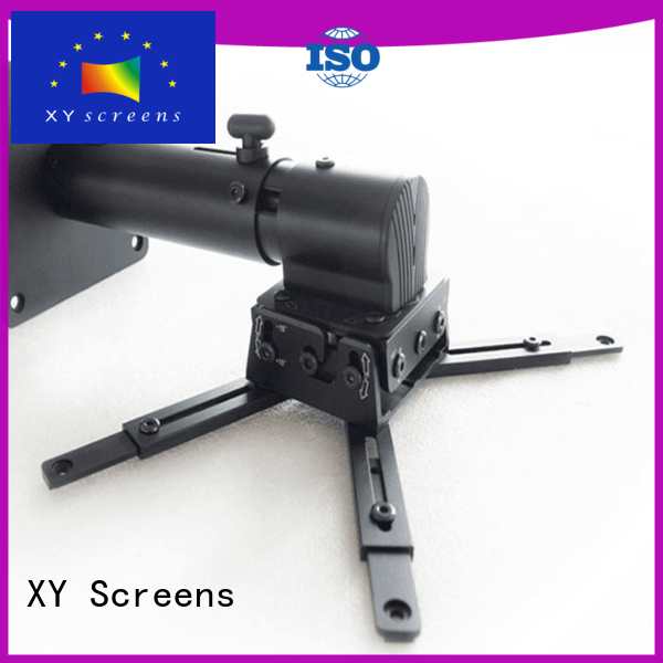 mounted projector mount manufacturer for movies