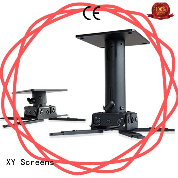 XY Screens Projector Brackets from China for PC
