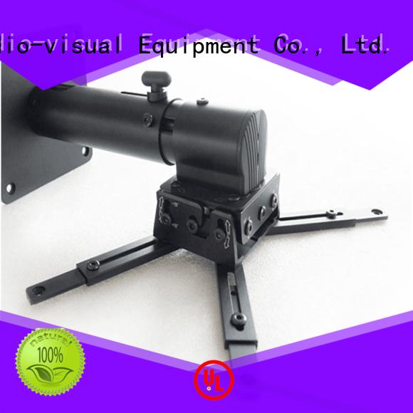 bracket projector floor mount manufacturer for television
