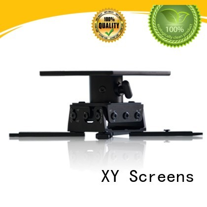 XY Screens projector floor mount directly sale for television