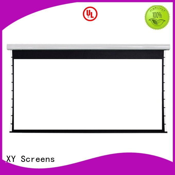 XY Screens truss large frames directly sale for television