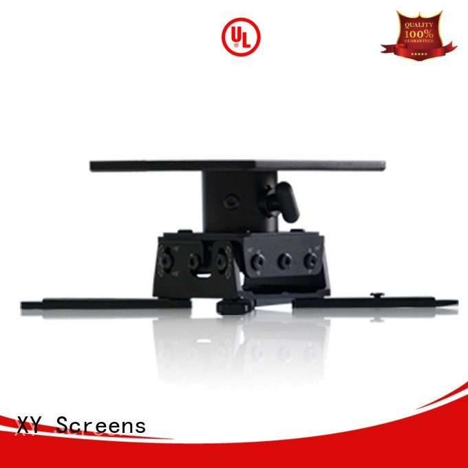 XY Screens dj1d mounted Projector Brackets mounting mounts