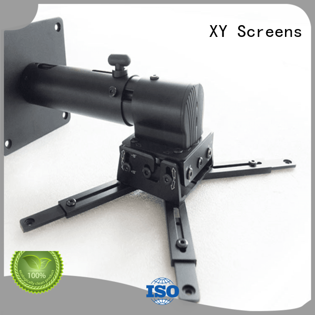 XY Screens video projector mount directly sale for PC
