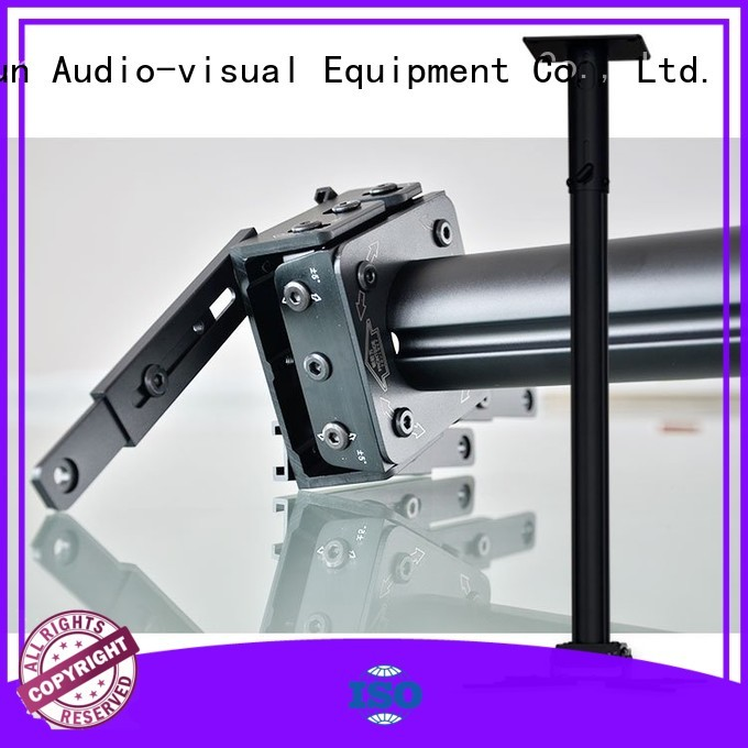 universal large projector mount series for PC