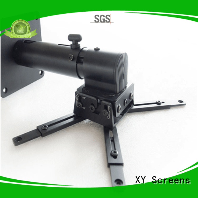 XY Screens Brand projector bracket ceiling mount