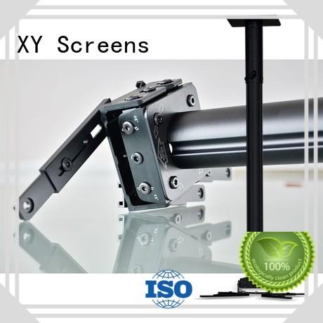 projector bracket ceiling mount mounted dj1a Projector Brackets XY Screens Brand