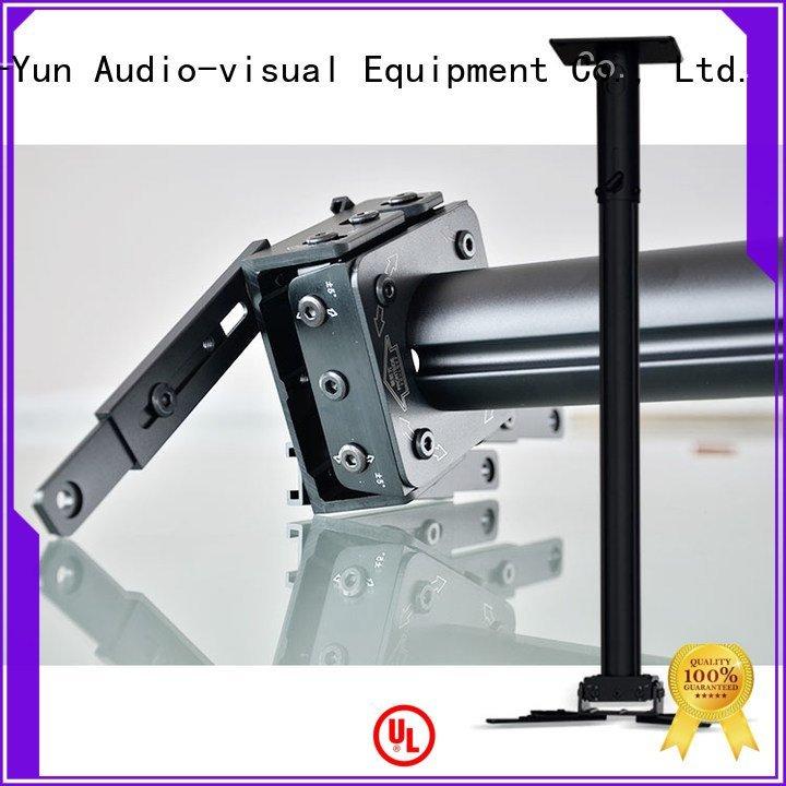 XY Screens Brand dj1b wall dj1a Projector Brackets mounting