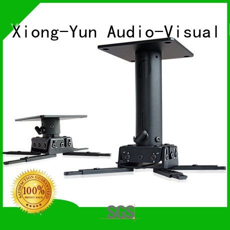 XY Screens projector bracket ceiling mount mounting or dj1c