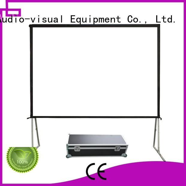 XY Screens best outdoor projector wholesale