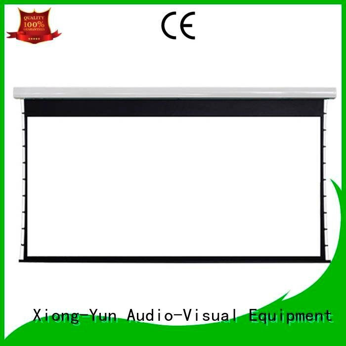 movie projector price XY Screens