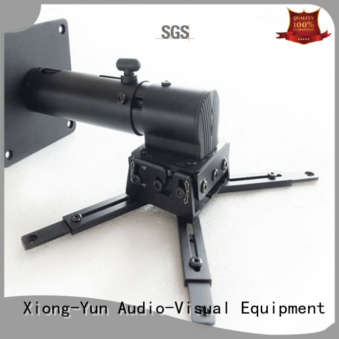 XY Screens Projector Brackets