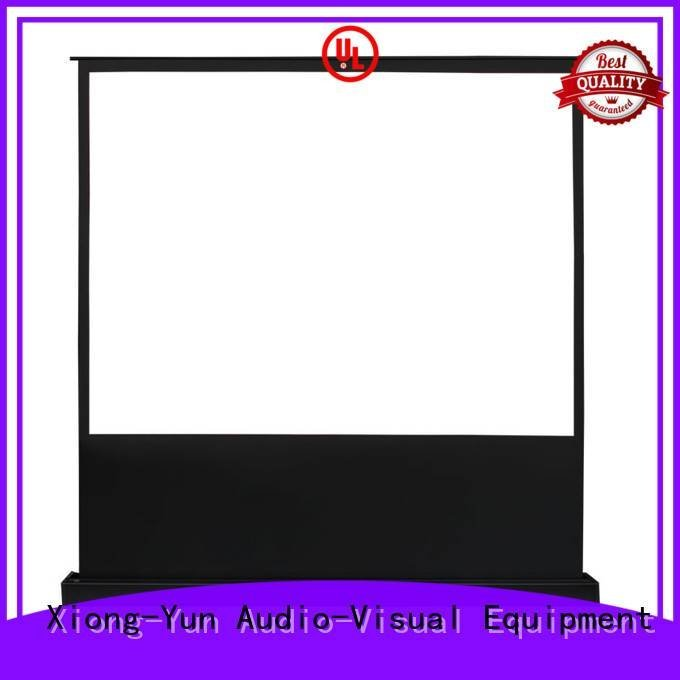 pull up projector screen 16 9 XY Screens